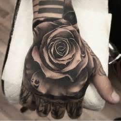 best 25 skull hand tattoo ideas on pinterest