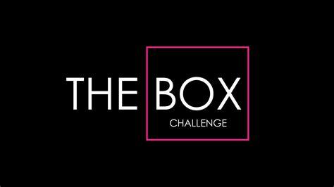 challenge box the box challenge