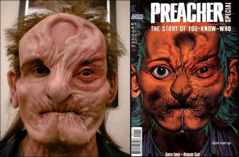 Preacher Book One Paperback Graphic 12 Best Images About Preacher On Cover Columbia And Comic Books