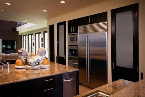 residential kitchen design richens designs residential kitchen design