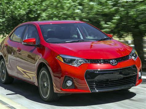 Toyota Corolla Reviews Toyota Corolla 2014 Reviews Toyota Corolla 2014 Car Reviews