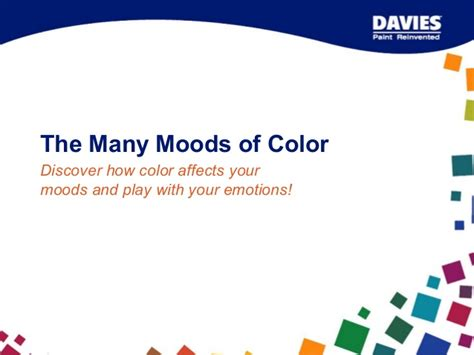 what colors affect your mood how different colors affect your mood home design