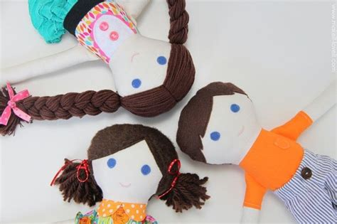 cute doll pattern love to do this with scraps from baby free fabric doll pattern and tutorial makeit loveit