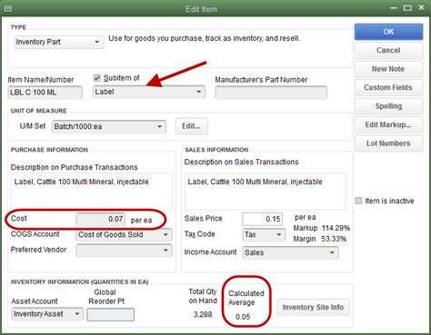 quickbooks tutorial overview tracking inventory in quickbooks an overview quickbooks