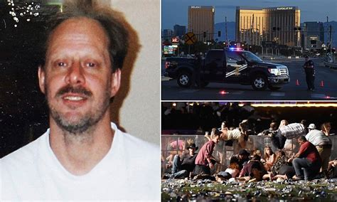 Did The Vegas Shooter A Criminal Record Say More Criminal Charges Could Be Filed In