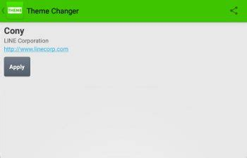 themes changer apk perangkat lunak utilitas 2 kerjanya