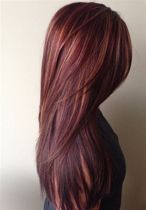 hairstyles and colors 2015 new hair colors 2015