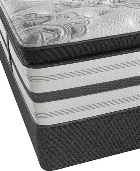 Sears Pillow Top Mattress by Beautyrest Platinum Luxury Firm Pillow Top