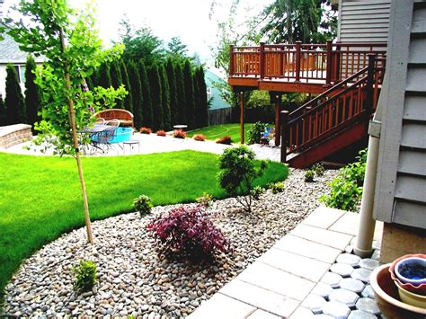 Small Backyard Landscape Ideas On A Budget Large Size Awesome Patio Ideas Budget Small Back Yard Landscaping Backyard On A Diy How To Make