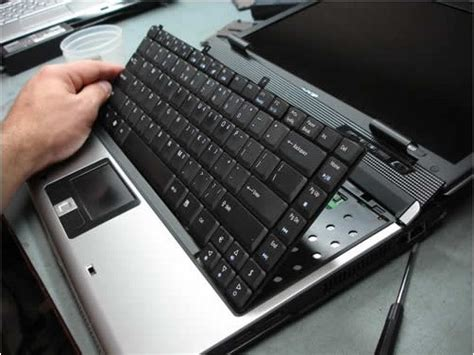 replace acer aspire 3620 travelmate 2420 keyboard