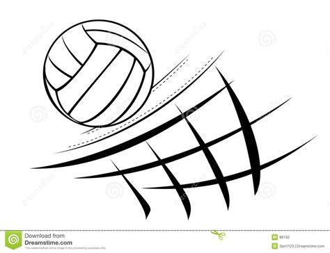 printable volleyball clipart volleyball spike clipart clipart panda free clipart images
