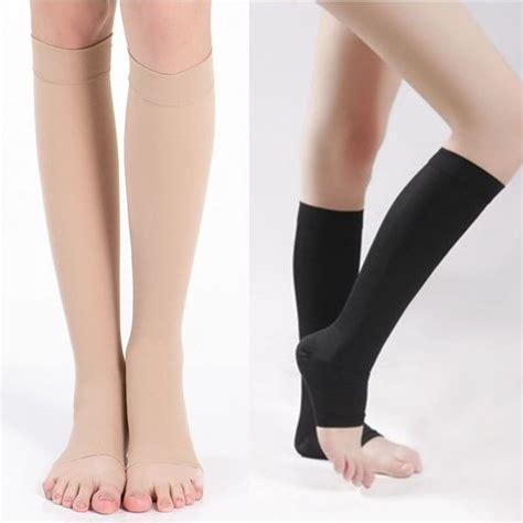 compression socks uk compression varicose vein sock running leg relief