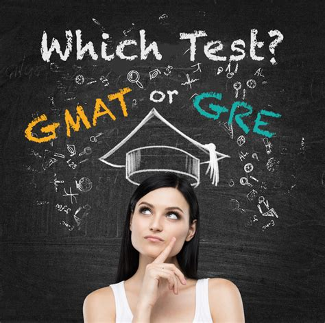 Should I Take Gre For Mba by Play To Your Strengths Gre Vs Gmat Test Which Test