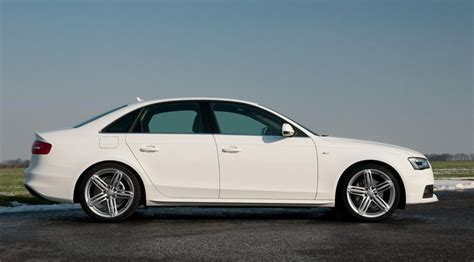 Audi A4 2.0 TDI saloon (2014) review by CAR Magazine