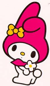 imagenes de hello kitty y melody my melody hello kitty mania