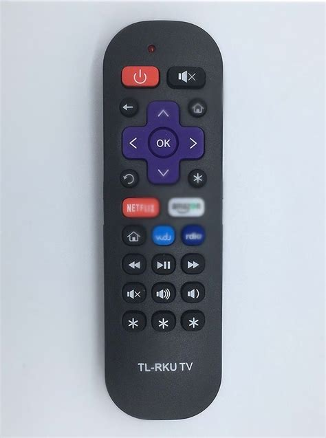 Remote Tv Polytron Tcl Furichi new rc280 remote replaced for tcl roku tv 28s3750 32s3750 32s800 32s850 32s3850 ebay
