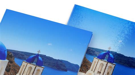 fotobuch matt oder glänzend fotobuch premium ohne falz erstellen ifolor