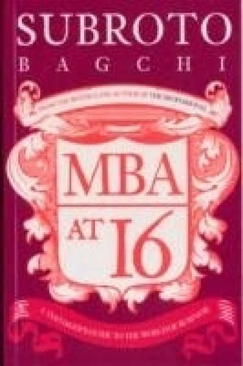 Mba Best Price by Mba At 16 Buy Mba At 16 By Bagchi At Best Prices