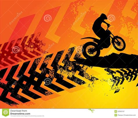 z racing motocross track motocross background royalty free stock photography