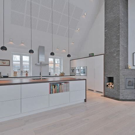 Kitchen Collection Corporate Headquarters A Simple White Kitchen In A Minimalist Home Story