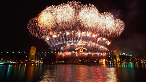 celebrate new years eve in australia tourism australia