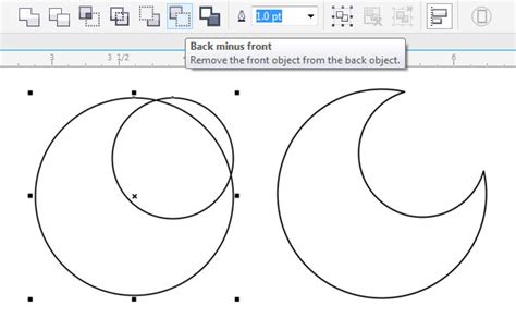 corel draw circular pattern how to create an easy halloween pattern in coreldraw