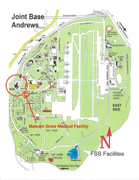 joint layout directed joint base andrews shooting full story must see details