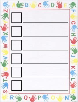 Acrostic Poem Template By Heidi Stevens Teachers Pay Teachers Acrostic Poem Template