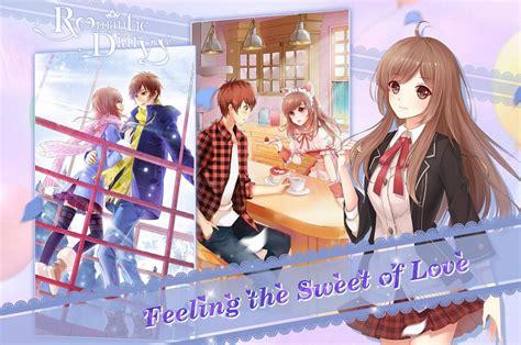 game anime dan manga online gratis terbaru gamescoid romantic diary anime dress up v1 6 1 mod apk cheats