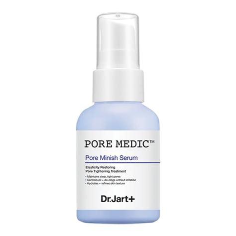 Dr Jart Pore Medic Poreminish Primer 30ml buy dr jart pore medic poreminish serum 30ml sephora philippines