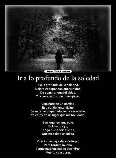 la tolerancia dalt 243 nica desmotivaciones poema gotico de soledad poemas de soledad poemas alma poemas de soledad poemas