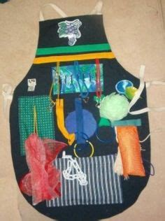 pattern for activity apron scarfs blue and inspiration on pinterest