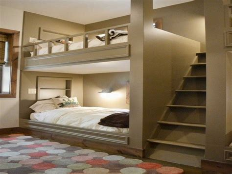 Modern Loft Beds For Adults ~ The Best Inspiration for