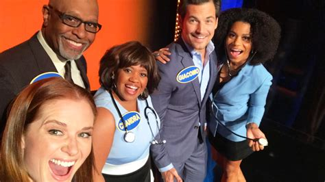 what is celebrity family feud celebrity family feud sneak peek new episodes are coming