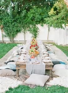 Backyard Bridal Shower Ideas 23 Cute Glam 30th Birthday Party Ideas For Girls Shelterness