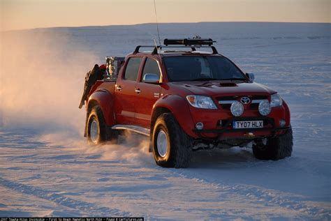 invincible mp toyota hilux coming to america autos post