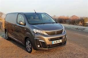 Peugeot Vans Reviews Peugeot Expert Standard 2 0 Bluehdi 120ps 1400