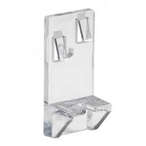 heavy duty locking shelf pin 5 mm richelieu hardware