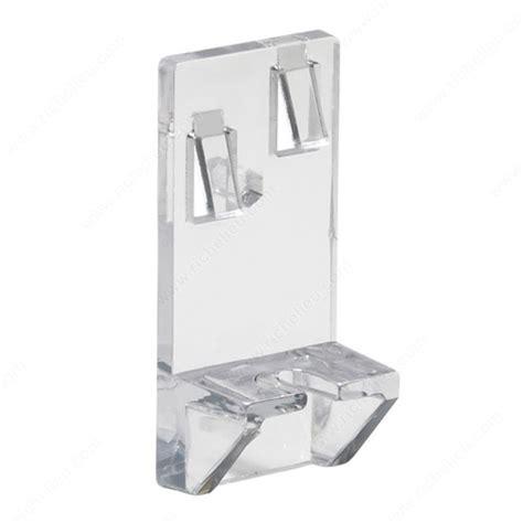 Locking Shelf by Heavy Duty Locking Shelf Pin 5 Mm Richelieu Hardware