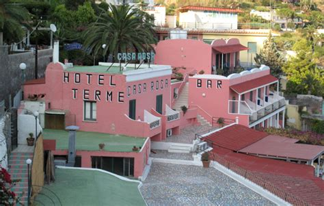 hotel casa rosa ischia sant angelo