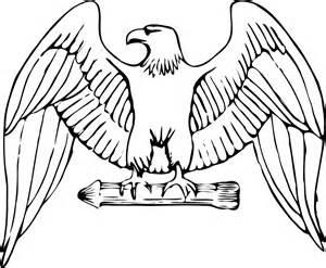 clipart eagle 5