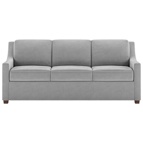 American Leather Sleeper Chair by American Leather Perry King Size Comfort Sleeper Sofa