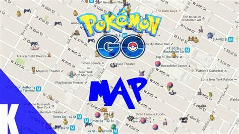 pokemon   map hack youtube