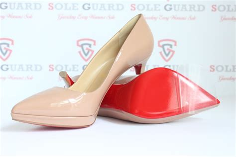 Christian Louboutin Sneaker Sole Guard by Christian Louboutin Sole Guard Protector