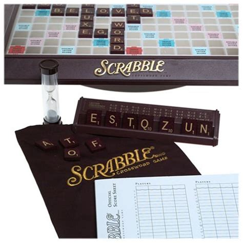 scrabble turntable scrabble deluxe turntable board board messiah