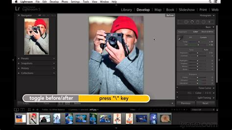 tutorial lightroom 5 video lightroom 5 tutorial understanding white balance and
