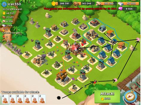 download mod game boom beach boom beach hack rar download