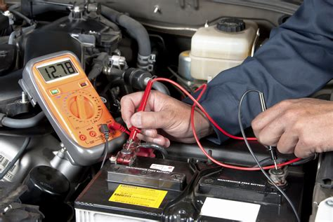 Auto Electrician by Kelowna Transmission Auto Repair 187 Electrical Systems