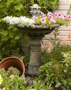 Garden Accents By Lawn And Garden Decor House Decor Ideas