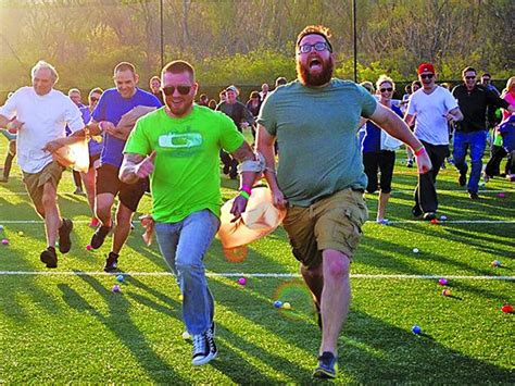 adult easter egg hunt  pub crawl planned  saturday